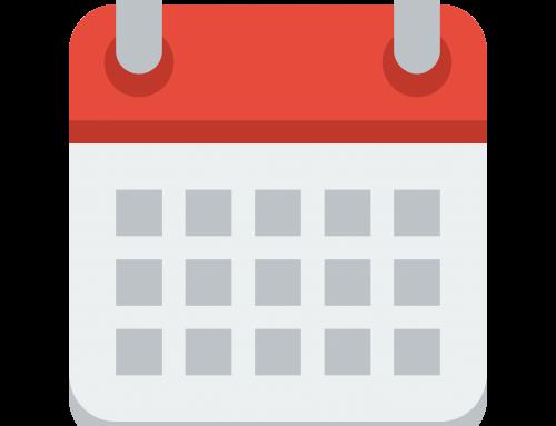 Subscribing to the Calendar